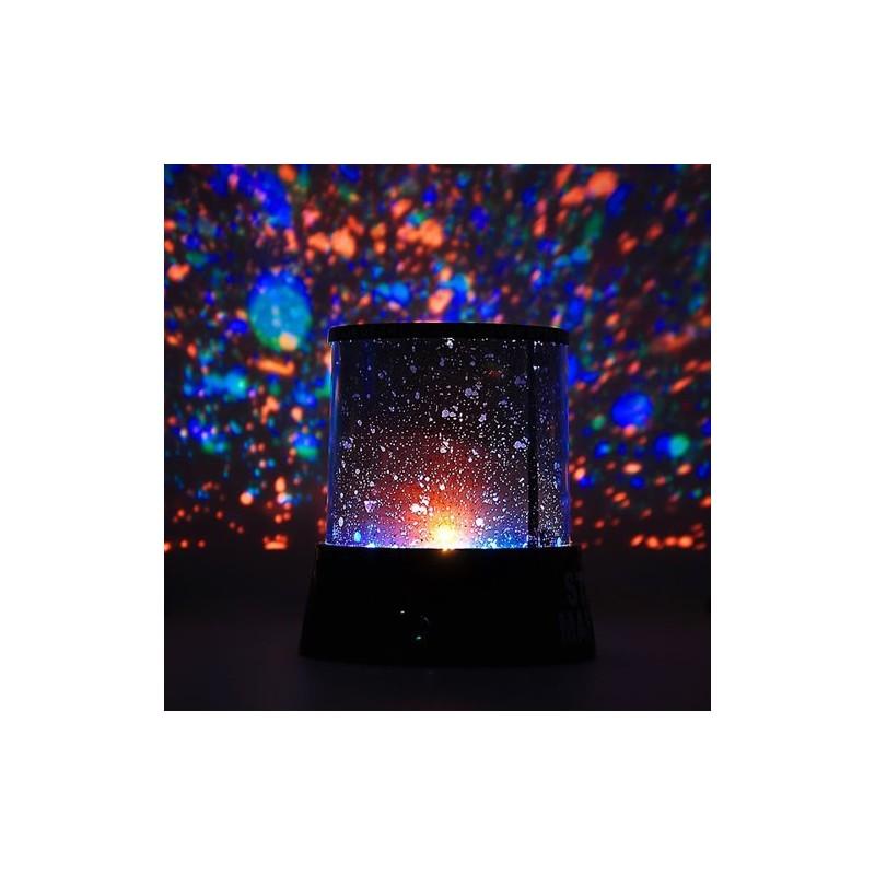 Hvězdný projektor
