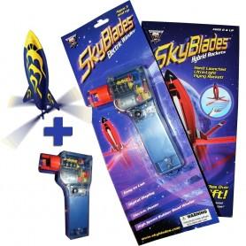 Raketka SkyBlades + elektrický naviják zdarma