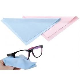 Čistící utěrka na brýle