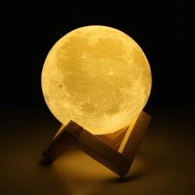 Lampa měsíc II.