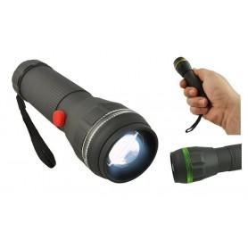 LED svítilna 3W se zoomem